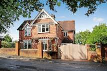 Detached property for sale in Forest Row