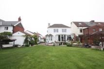 Detached house for sale in Victoria Avenue...