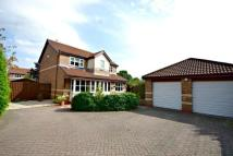 4 bedroom Detached home in The Paddock, Stokesley...