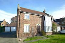 4 bed Detached property in Springfield Garden...