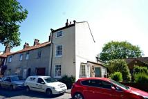 semi detached property for sale in Levenside, Stokesley...