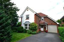 Detached home for sale in The Acres, Stokesley...