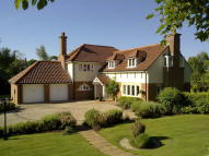 4 bedroom Detached home for sale in Church Lane...
