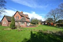 4 bed Detached home in Meadowfield, Stokesley...