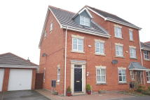 3 bedroom new development for sale in Rosefinch Way, Blackpool