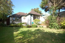 Detached Bungalow for sale in 101 Poulton Road