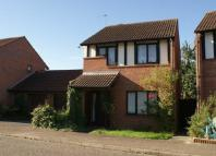 Woodhall Rise house to rent