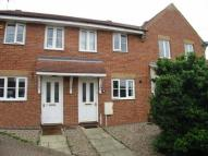 2 bedroom property to rent in Burdett Grove, Whittlesey