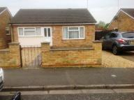 Bungalow in Churchfield Way...