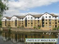 2 bed Flat to rent in Admiral House...