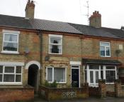 Princes Road house to rent