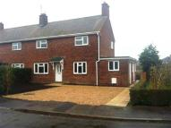 property in Park Crescent, Thorney