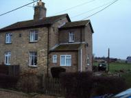 3 bed home in Old Knarr Fen Drove...