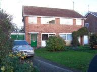 3 bed property in Sewell Close...