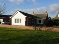 2 bed Bungalow to rent in Donegal Close, Gunthorpe