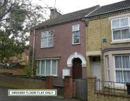 1 bed Flat in Dickens Street...