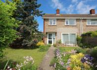 semi detached property for sale in Port Hill Road, Benson
