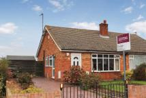 2 bed Bungalow in Rothwells Close, Cholsey