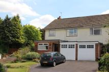 4 bed semi detached home in Long Wittenham Road...