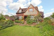 4 bed Detached home to rent in The Street, Ewelme