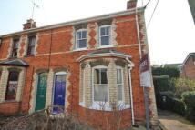 Cottage in Egerton Road, Wallingford