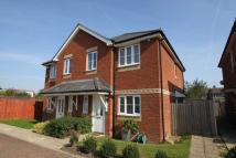 semi detached home to rent in Downside, Cholsey
