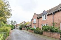2 bed Flat in RETIREMENT APARTMENT -...