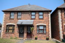 Atwell Close semi detached property for sale