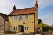 2 bedroom Cottage in Brook Street, Benson