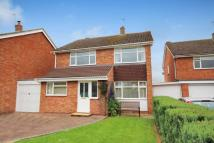 4 bedroom Detached property in Greenfield Crescent...