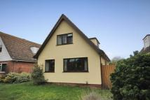 3 bed Detached house for sale in Benson