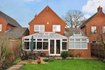 4 bedroom Detached house in Jethro Tull Gardens...