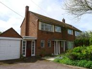 4 bedroom Detached home in Martins Lane...