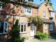 2 bed Terraced home to rent in Howbery Farm, Crowmarsh...