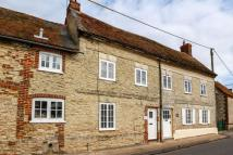 Brook Street Cottage to rent