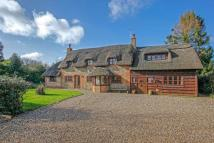 Woodcote Cottage for sale