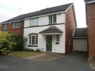 Detached home in Tyburn Road, Pype Hayes...
