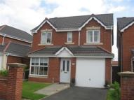 Detached home in Paget Road, Pype Hayes...