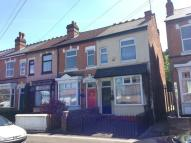 2 bed Terraced house to rent in Fern Road, Erdington, B24