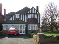 4 bed Detached house in Queens Road, Yardley, B26