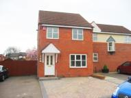 3 bed semi detached property in Varley Road, Pype Hayes...
