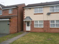 semi detached house to rent in Marshbrook Road...