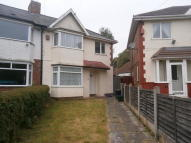 End of Terrace house to rent in 63 Bromford Lane...