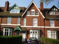 2 bed Ground Flat to rent in Chester Road...