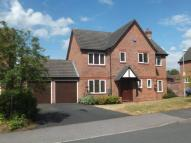 Detached property to rent in The Limes, Erdington, B24