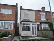 semi detached property to rent in Court Lane, Erdington...