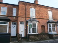 4 bedroom Terraced house in South Road, Erdington...