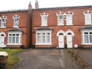 Avenue Road semi detached house to rent