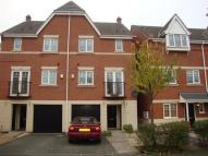 3 bed Town House in Canterbury Close...