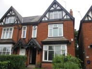 3 bedroom Flat in Gravelly Hill, Erdington...